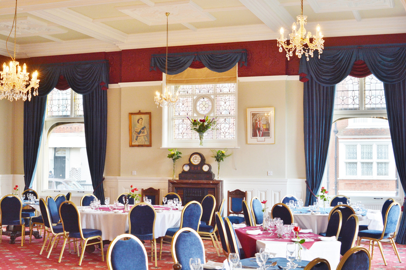 The Hove Club Is Available To Hire For Weddings, Wakes, Christenings,  Business Meetings, Lunches, Dinners Or Family Occasions. The Holland Room